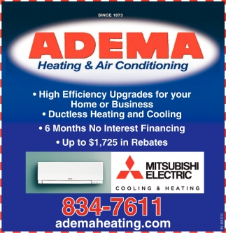 High Efficiency Upgrades For Your Home Or Business