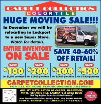 Huge Moving Sale!!!