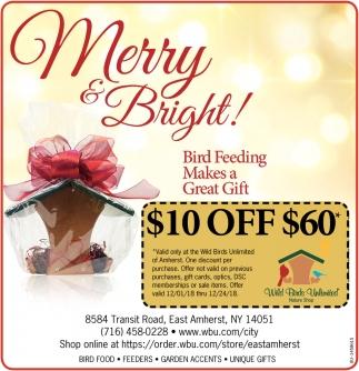 Merry & Bright!