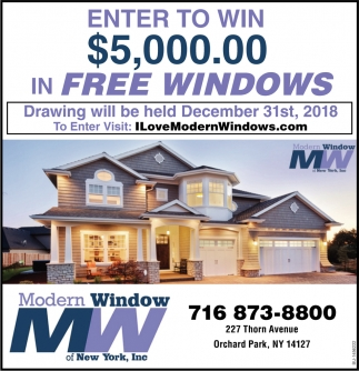Enter To Win $5,000.00 In Free Windows