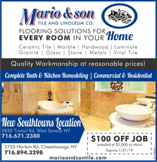 Flooring Solutions For Every Room In Your Home