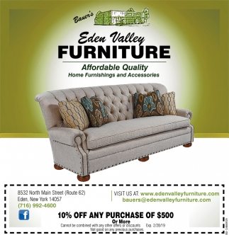 Affordable Quality Home Furnishings And