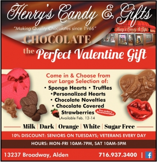 Chocolate The Perfect Valentine Gift