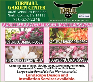 Landscape Design And Installation Services Available.