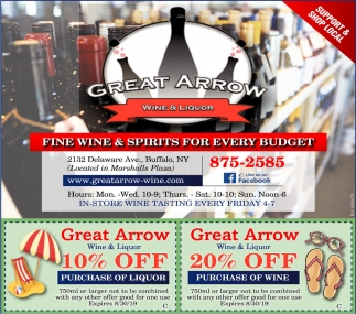 Fine Wine And Spirits For Every Budget