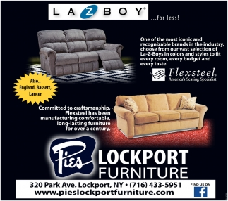 Lazboy... For Less!