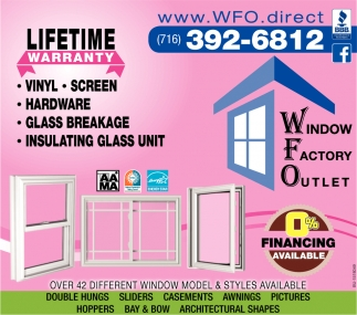 0% Financing Available