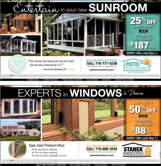 Experts In Windows