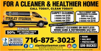 For A Cleaner And Healthier Home